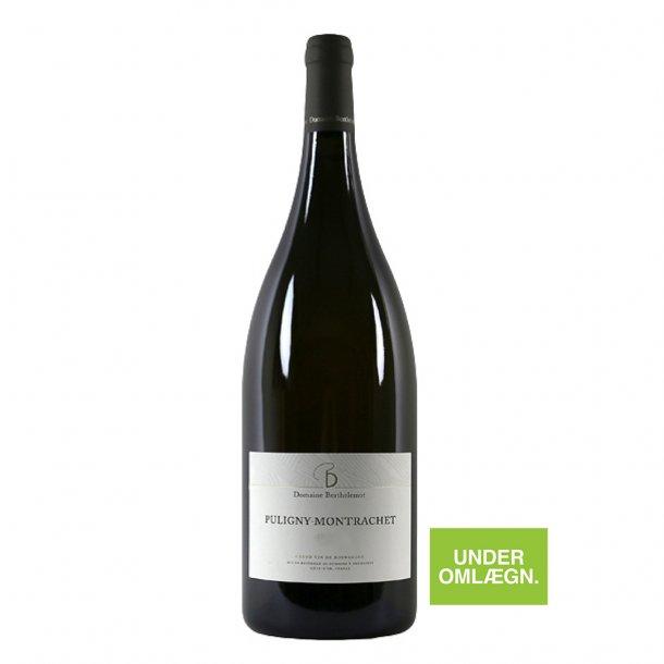 2018 Puligny Montrachet, magnum - 150 cl